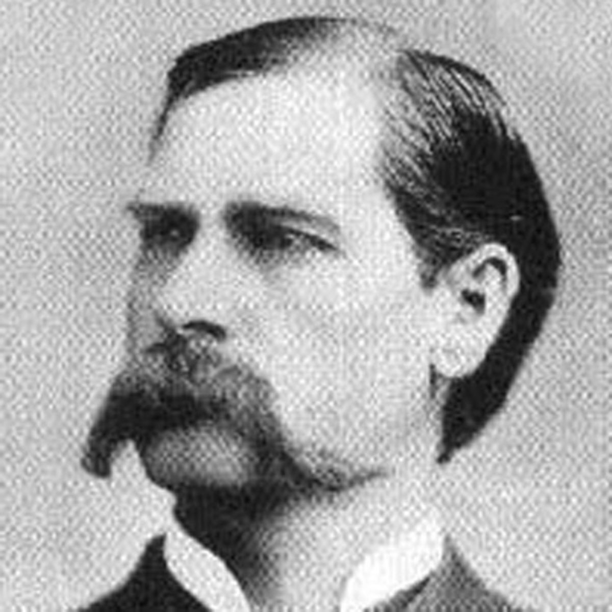 Wyatt Earp The Earp Brothers and ...